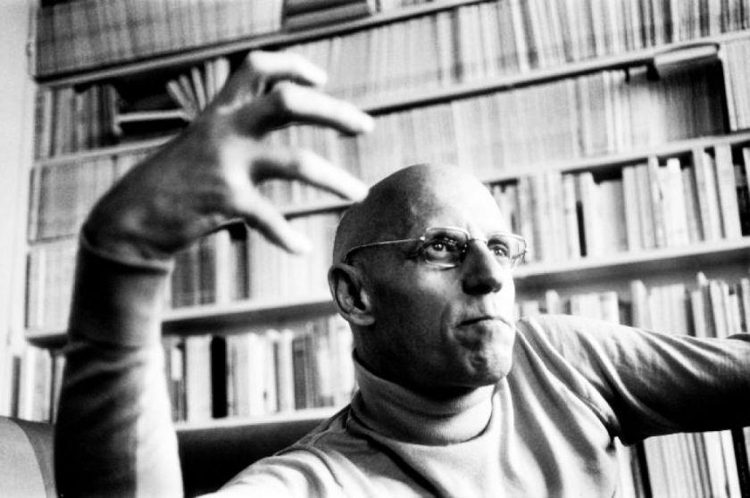 10 Frases De Michel Foucault Sobre Sexualidad Sourmagazinecl
