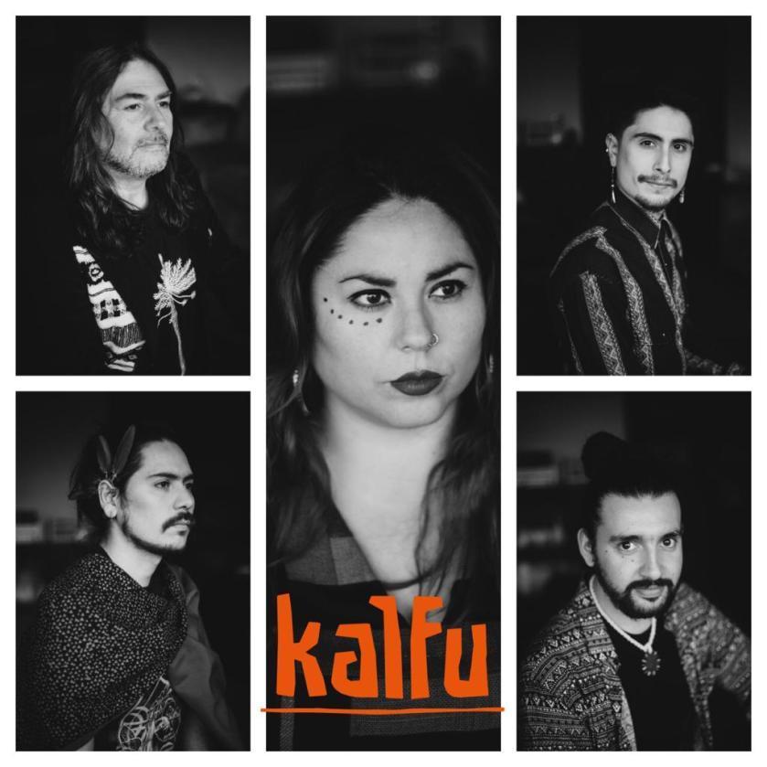 Grupo Kalfu