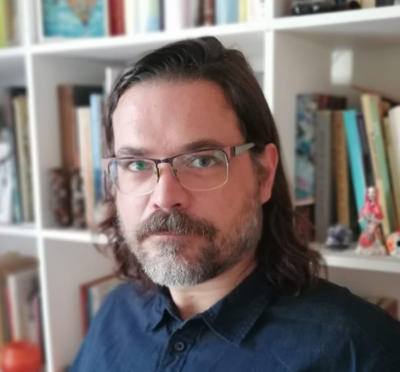 Javier Ramirez Hinrichsen