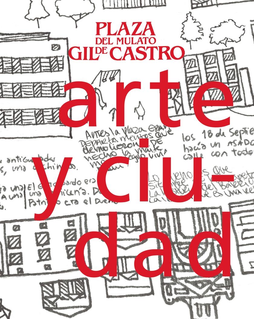 MAVI Libro Arte y Ciudad