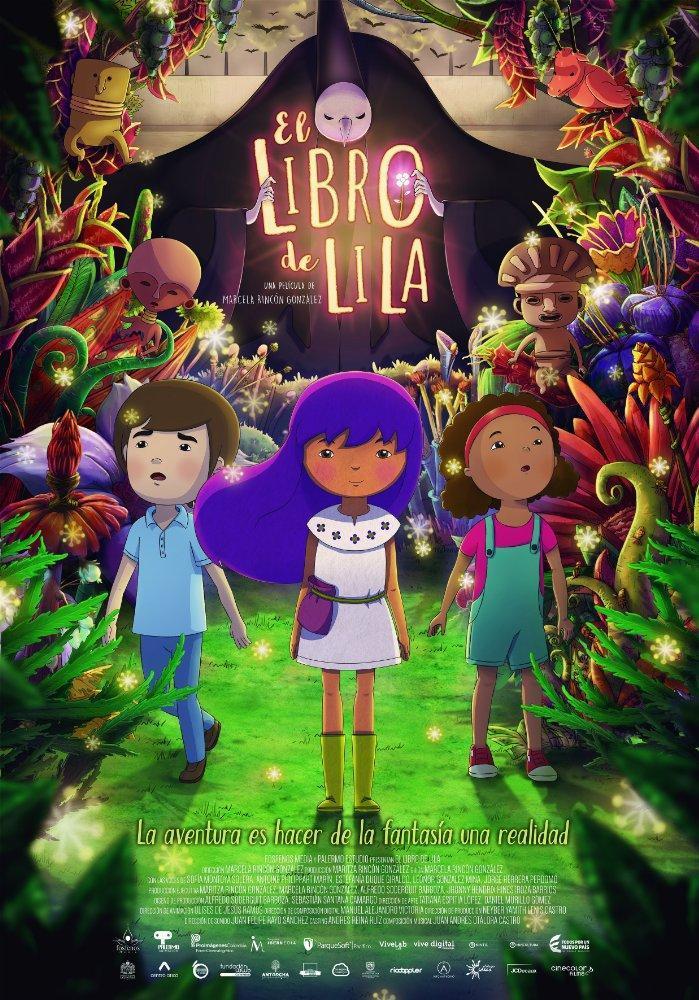 El_libro_de_Lila-poster