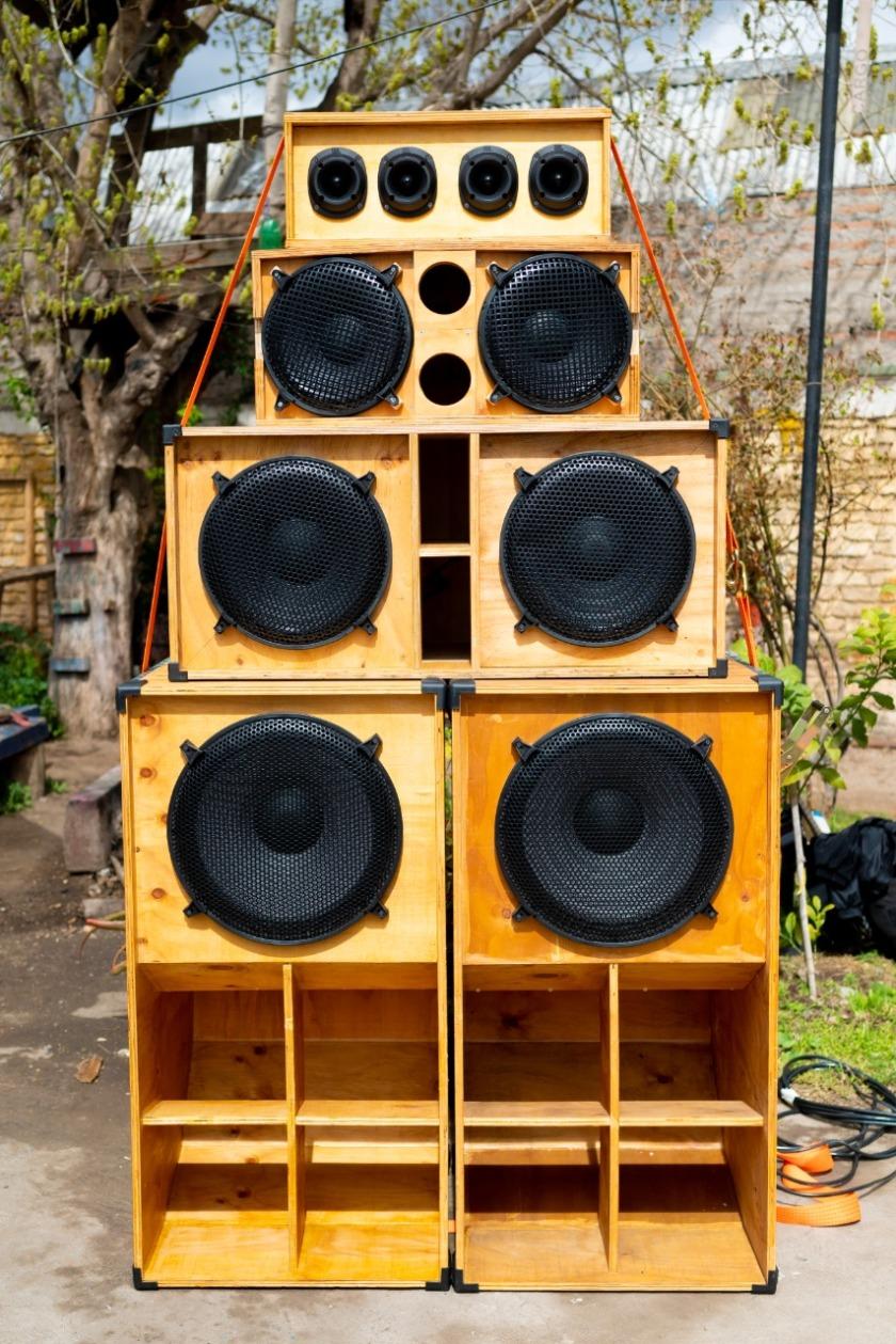 Abessa Soundsystem 1